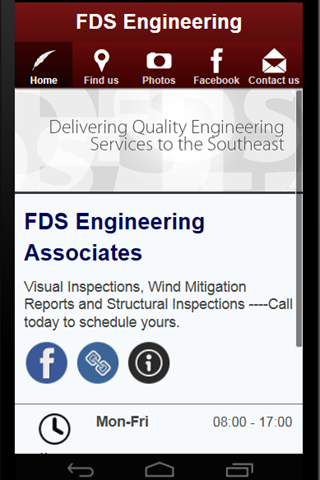FDS Engineering