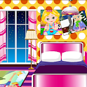 Dora Room Decoration icon