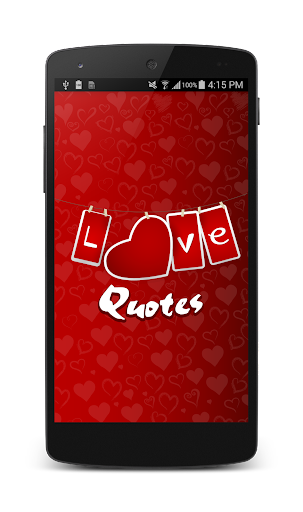 Love Quotes Great Quotes