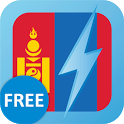 Learn Mongolian Free WordPower icon
