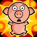 Crisp Bacon: Run Pig Run APK