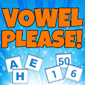 Vowel Please! - Countdown game icon