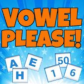 Vowel Please! - Countdown game