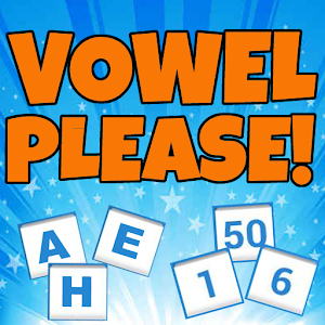 Vowel Please! – Countdown game for PC and MAC