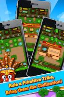 Screenshot of Savior of Tribes World 2 HD