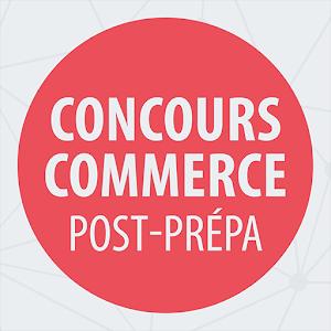 concours commerce post prépa Icon
