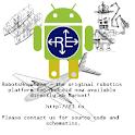 RobotsAnywhere NavCom 2.x logo