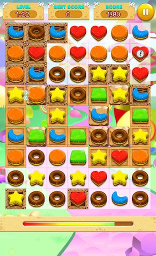 Cookie Legend 1.1 screenshots 4