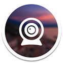 Muzei Webcam icon