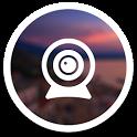 Muzei Webcam icon