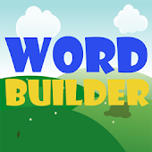 Preschool Word Builder