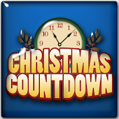 Christmas Count Down FREE 2014