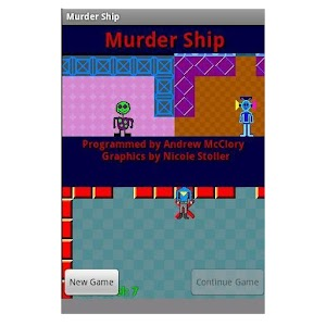 Murder Ship for PC and MAC