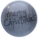 B-ChristmasCrystal GO Locker icon