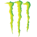 Clean Monster Energy Theme icon