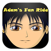 Adam's Fan Ride HD