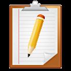 Study Records free icon