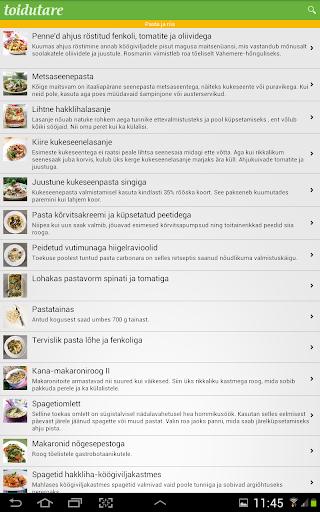 玩健康App|Toidutare免費|APP試玩