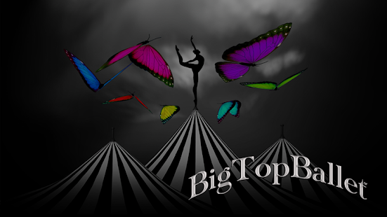 Big Top Ballet- screenshot thumbnail