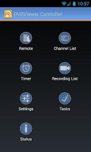 DVBViewer Controller 1.4.2 build 1
