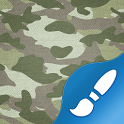 Камуфляж - тема для агента icon