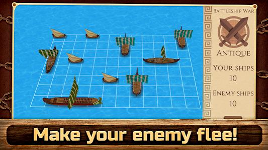 Battleship War 3D v6.5.16.4