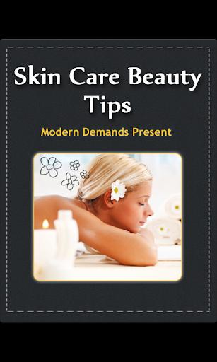 Skin Care Beauty Tips