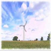 Virtual windmill