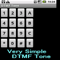 Very Simple DTMF Tone Software logo