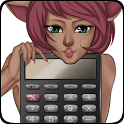 Anime Calculator icon