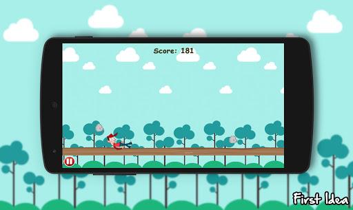 玩冒險App|瘋狂男子亞軍免費|APP試玩