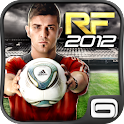 Real Football 2012 logo