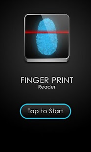 MIOS7 FingerPrint Lock - screenshot thumbnail
