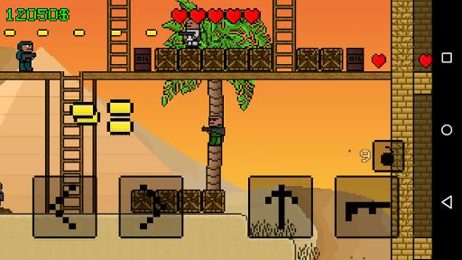 Pixel Force  {cheat|hack|gameplay|apk mod|resources generator} 5