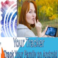 Screenshot of Your Tracker