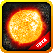 Solar System - Planets - Free