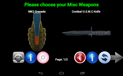 Download Guns For PC Windows and Mac apk screenshot 15