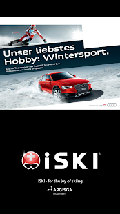iSKI Swiss - screenshot thumbnail