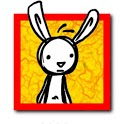 Unique Rabbit icon