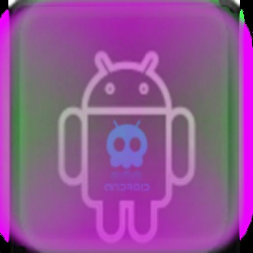 YGX Night Light Icons LOGO-APP點子