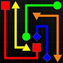 Flow Symbols Free icon