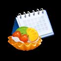 Obst- und Gemüsekalender logo