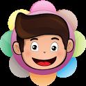 Karakter Watak icon