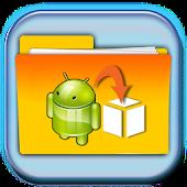 File Explorer & Apk Extractor