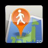 避難所検索2.0