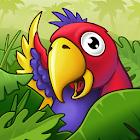 Weird Island text adventure icon