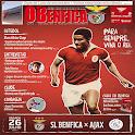 O BENFICA (Publicação Oficial) icon