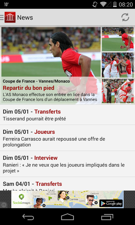 Asmfoot- screenshot