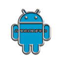 Androidified GO Launcher Theme logo