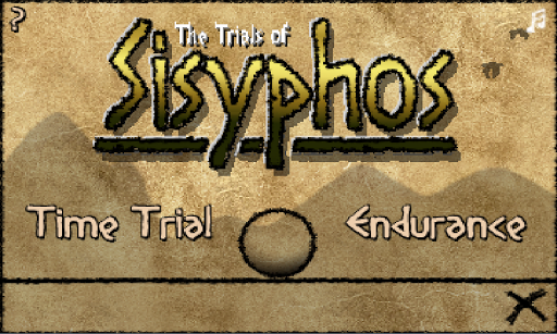 The Trials of Sisyphos